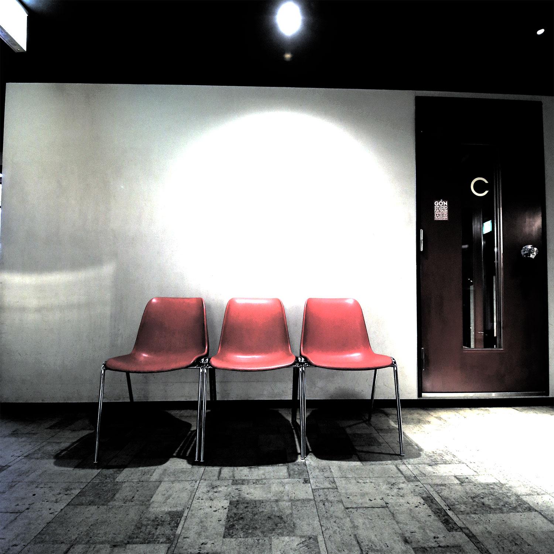 地下ならではの独創的な空間|福岡ゴンスタジオ