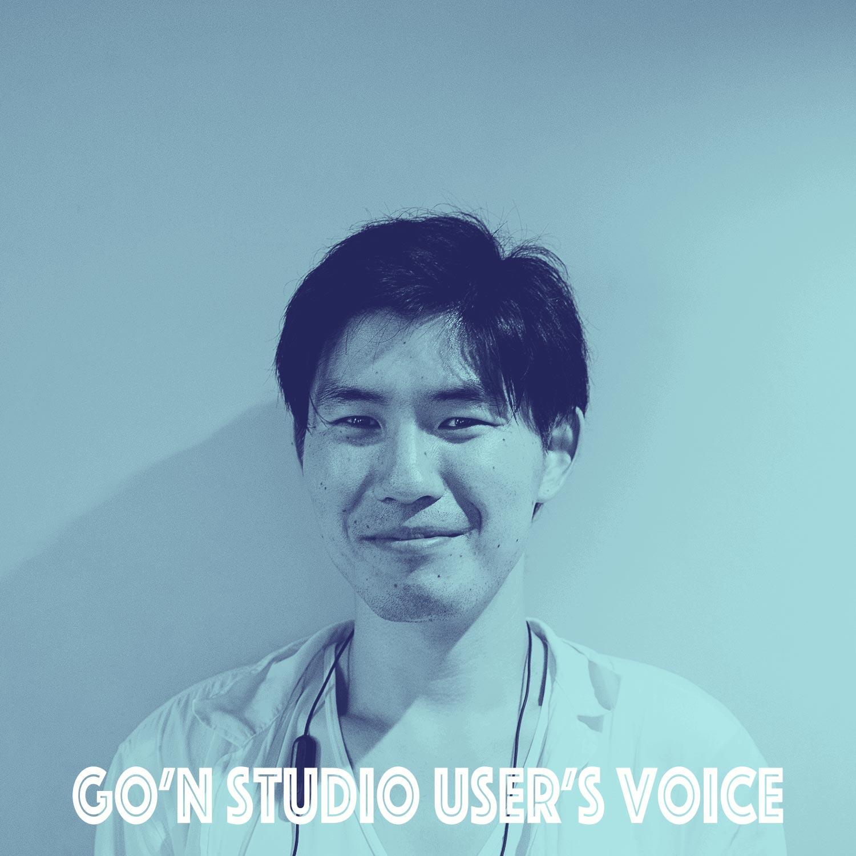 ユーザーの声:ドラマー、近藤正幸さん