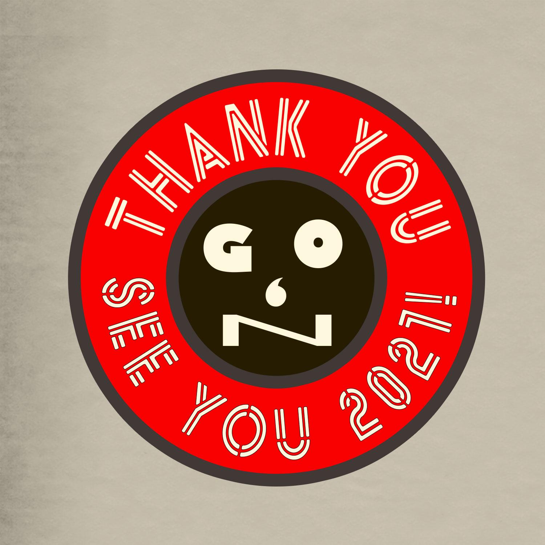 2020年今年もスタジオ ご利用ありがとうございました。