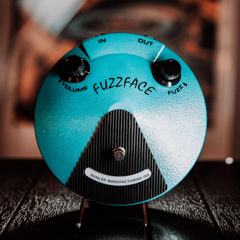 FUZZ FACE JHGF1
